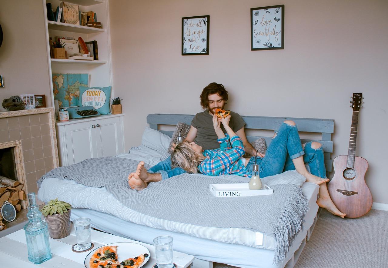 bon pyjama pour son mari